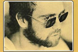 How <b>Elton John</b> Scored His First No. 1 Album With '<b>Honky</b> Chateau'