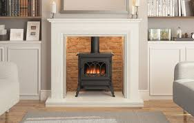 broseley canterbury electric stove