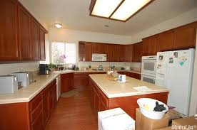 painted brown kitchen cabinets before and after. The Pros And Cons Of Chalk Paint Latex When Painting Kitchen Cabinets. Very Painted Brown Cabinets Before After