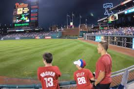 Phillies Field Seating Chart Images Citizen Bank Park Seating Chart Seating Chart