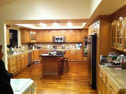 Stylish Kitchen Cabinets Enhance Significance Of Kitchen With Beautiful Cabinets