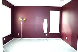 maroon colour wall paint bedroom interior colors maroon wall paint