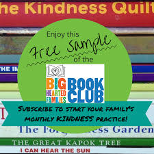 The Great Kapok Tree: a free digital sample of the Big-Hearted ...