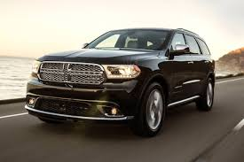 Used 2014 Dodge Durango for sale - Pricing & Features | Edmunds