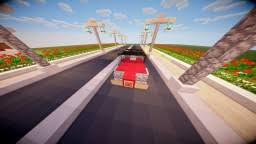 Alcara mod 1.12.2/1.7.10 adds in tons of realistic cars to minecraft. Ferrari Minecraft Map