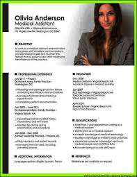 Open Office Resume Template Free Simple Resume Template For Open Office Resume Template Open Office Free
