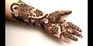 Saudi Arabia Henna Designs Beautiful And Engrossing Pakistani Mehndi Designs Best