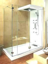 free standing shower curtain shower curtain freestanding