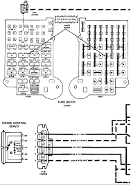 similiar chevy van fuse block diagram keywords 1988 chevy s10 fuse box diagram also 1984 chevrolet fuse box diagram