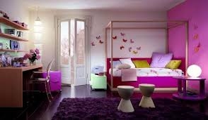 Teenage Girls Bedrooms