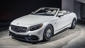 2018 mercedes maybach s 650 cabriolet. interesting 650 2017 mercedes benz s650 cabriolet maybach 12  includes guaranteed exclusivity on 2018 mercedes maybach s 650 cabriolet