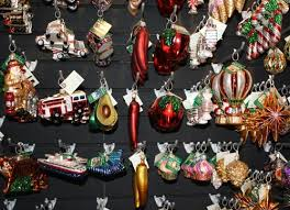 Morrison True Value Hardware > Additional Pages > Christmas & Collectibles  > Old World Christmas