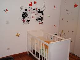 Stickers Chambre Bebe Fille Gallery Of Dcoration En Stickers
