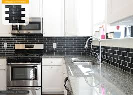 black slate backsplash tile new caledonia granite backsplash black kitchen backsplash 859 x 611