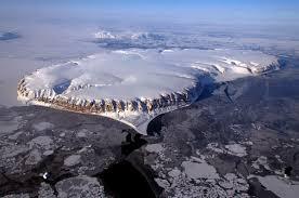 Icebridge Nasa's Finishing Nasa Campaign Successful Arctic Up