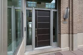 custom front doorGlenview Haus Custom Front Door Design a Growing Trend in Chicago