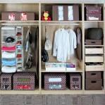 Идеи для дома если нет шкафа 118