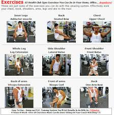 Iso7x Workout Chart Pdf This Is Exercise 2014