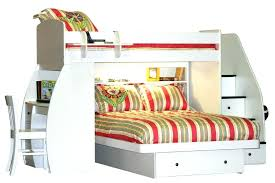 ikea bunk bed and desk superb double loft bed with desk underneath bedding modern bunk beds