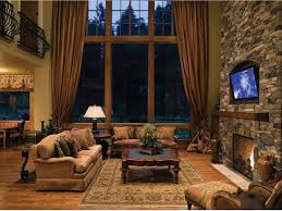 Western Living Room How To Get A Country Western Living Room