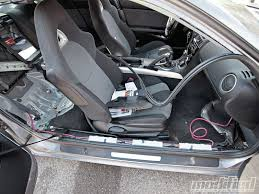 2005 mazda rx 8 quicky tech project rx 8 modified magazine rx8 power steering fuse at 2005 Mazda Rx8 Fuse Box