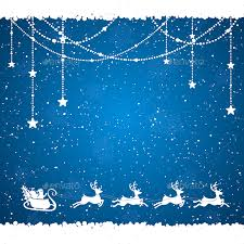 blue christmas background. Exellent Christmas Blue Christmas Background With Santa  SeasonsHolidays Throughout C