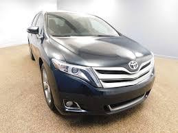 2015 Used Toyota Venza 4dr Wagon V6 AWD Limited at North Coast ...
