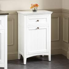 furniture hamper cabinet pull out clothes hamper tilt out laundry hamper