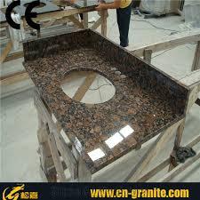 tan brown granite tops bathroom vanity top prefab throughout countertops home depot ideas 3
