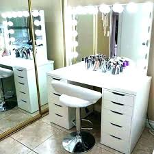 white make up vanity fascinating makeup tables with lights best lighting for makeup table white makeup table target makeup vanity white vanity bathroom home