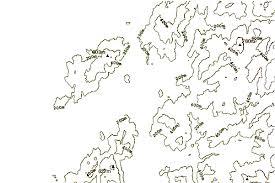 Pontevedra Tide Station Location Guide