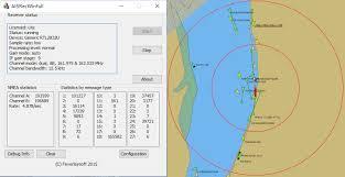 Shipplotter Charts Compatible Android App