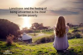 Feeling Lonely Quotes Gorgeous Loneliness Quotes Sayings About Feeling Lonely Best Quotes