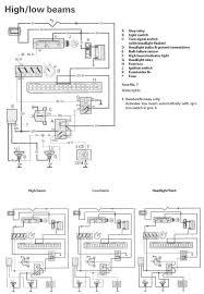volvo v40 light wiring diagram volvo wiring diagrams instruction 1985 volvo wiring diagram at Volvo Wiring Diagram