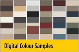 Cloverdale Paint Colour