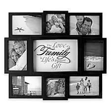 Collage Frames Collage Picture Frames Collage Photo Frames Bed