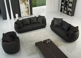 Full Size of Sofa:trendy Modern Black Sofas 1503 Sofa Engaging Modern Black  Sofas Leather ...
