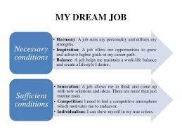 dream job essay essay on my dream job my dream jobs in it essay on my dream job my dream jobs in it essay writing