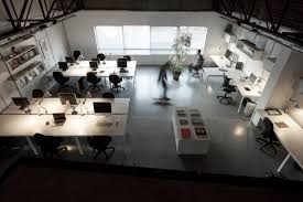 apple office design. SMOG / Sebastián Bravo Apple Office Design