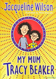 It ran on for five series from 2002 to 2005. My Mum Tracy Beaker Wilson Jacqueline Asiabooks Com
