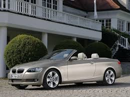 BMW 3 Series 2013 bmw 320i review : BMW 3-Series Convertible (2007-2013) Buyers Guide