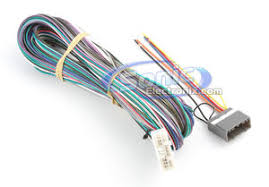 metra 70 6506 (met 706506) amplifier bypass harness for 2004 2008 Chrysler Pacifica Wireing Harness amplifier bypass harness for 2004 2008 chrysler pacifica chrysler pacifica wire harness