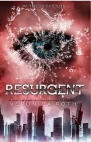 resurgent how allegiant should have ended chapter 7 divergent book will