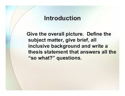 compare and contrast essay by anne garett introduction