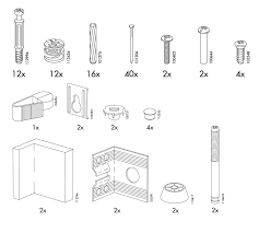 Ikea Pax Wardrobe Spare Parts