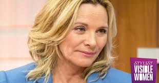 Kim Cattrall has been mentoring young actresses for years
