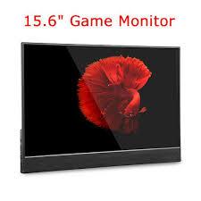 <b>Eyoyo 15.6 Inch</b> 1920x1080 144Hz IPS Big <b>Screen Monitor</b> HDR10 ...