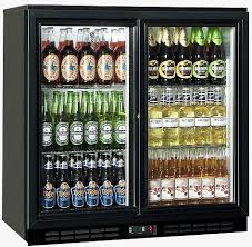 Rhino Cold 900 bottle cooler