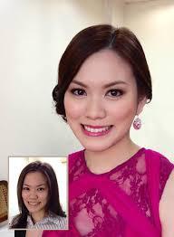 makeup by iris lee