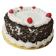 Buy Karachi Bakery Chandanagar Fresh Cake Blackforest Online At